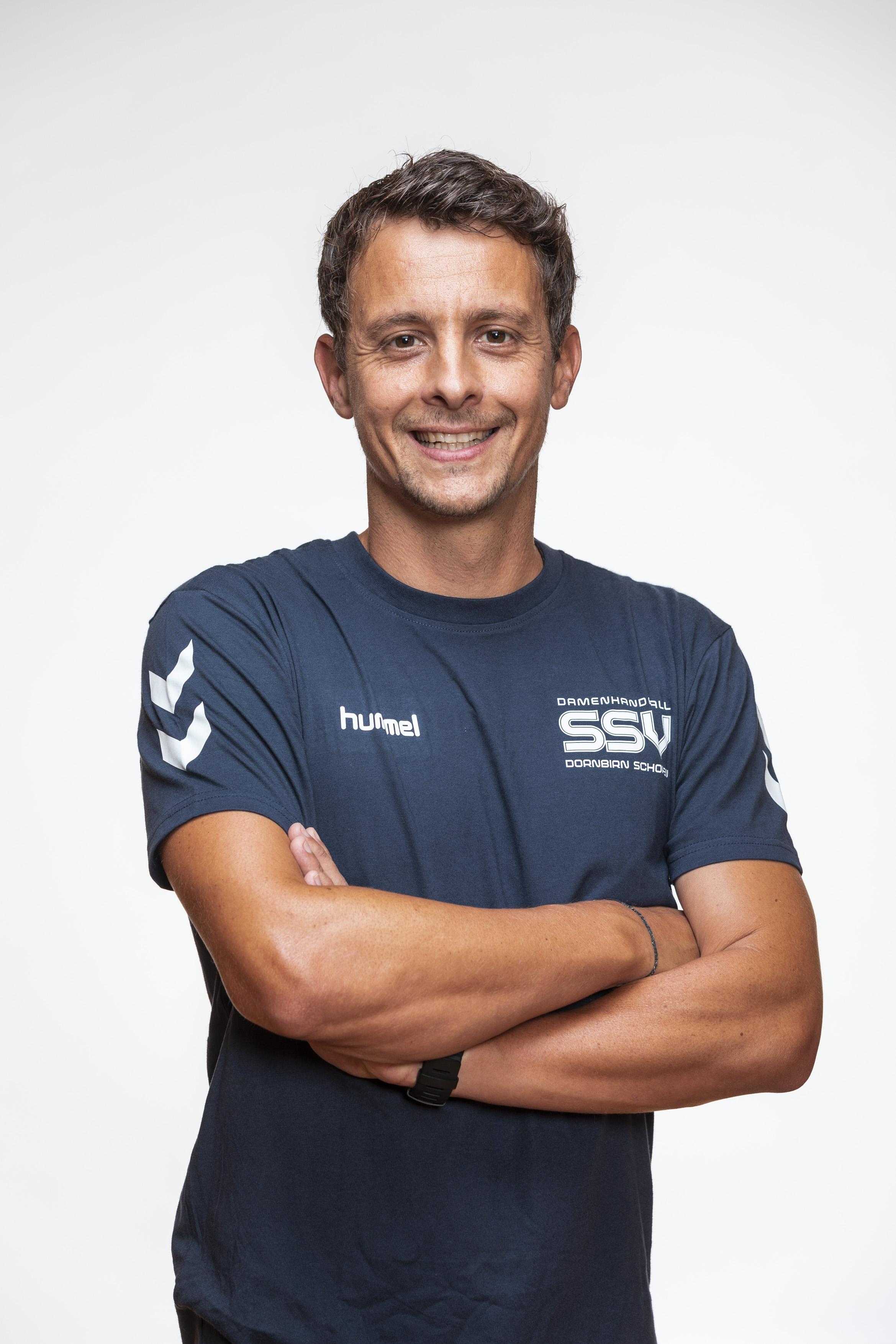 Andreas Bohle