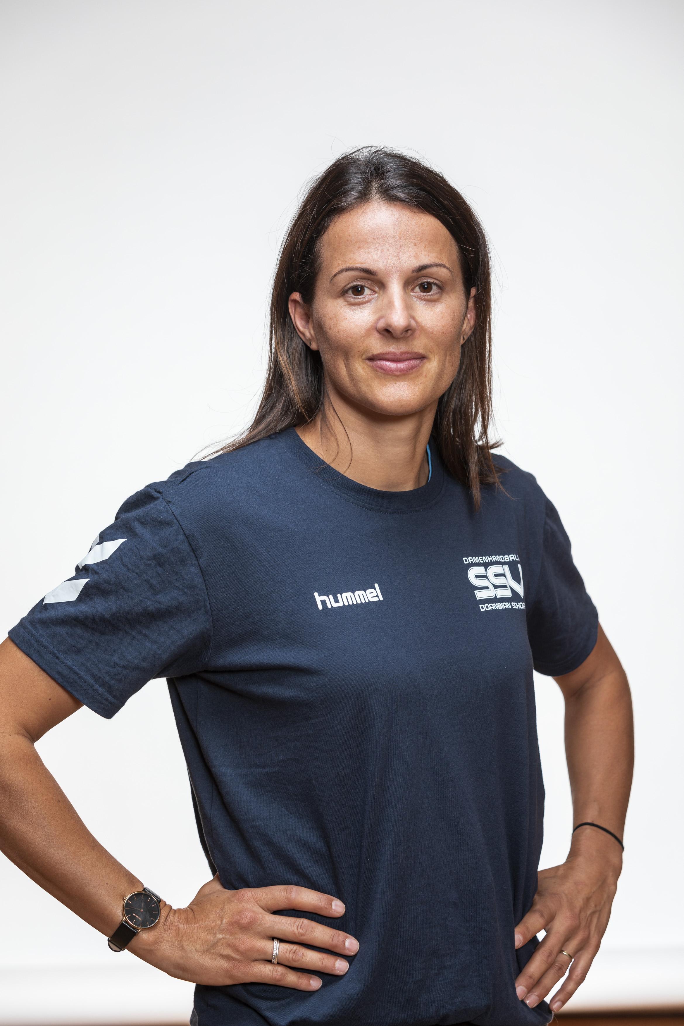 Ariane Kapp