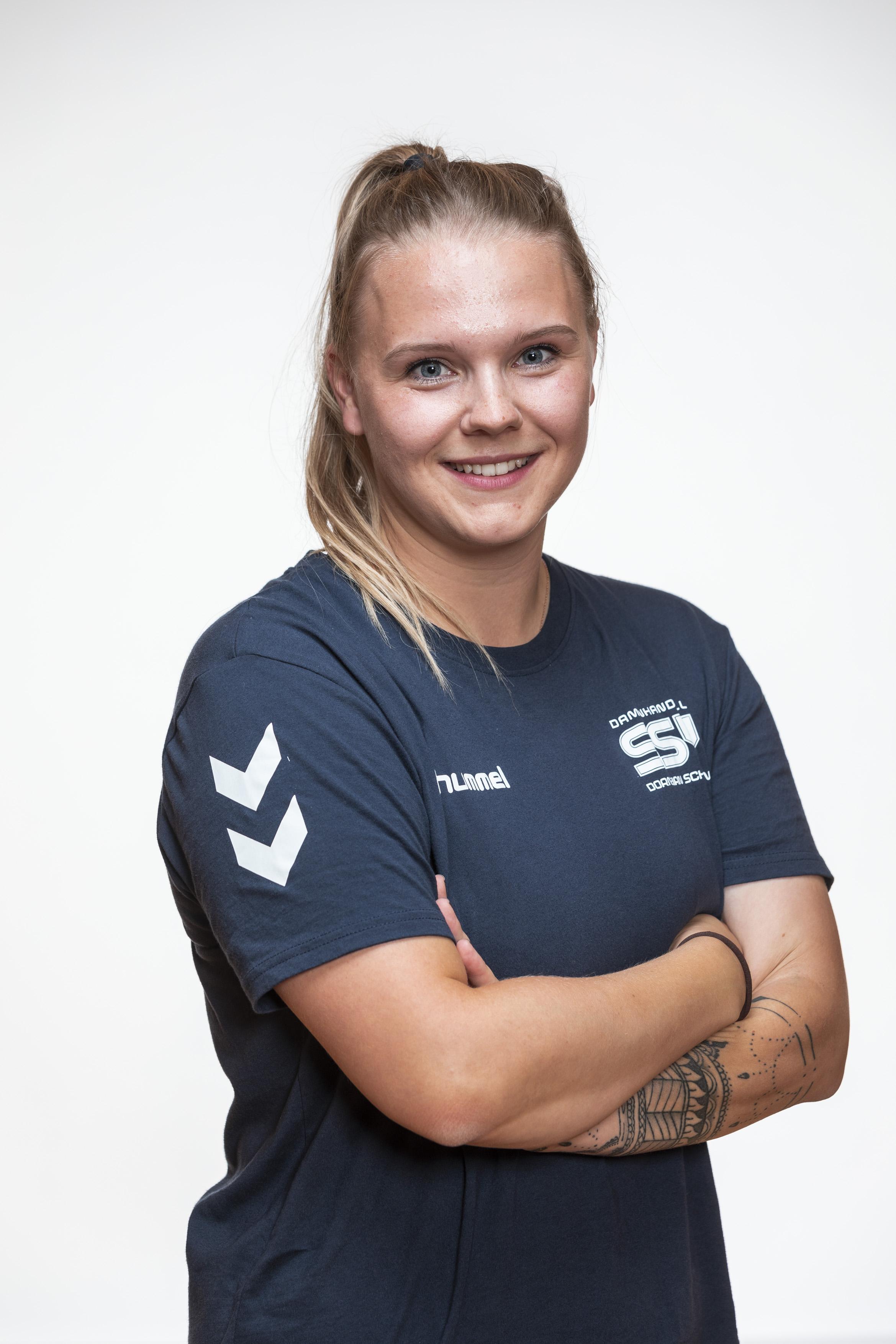 Nadine Ehgarter