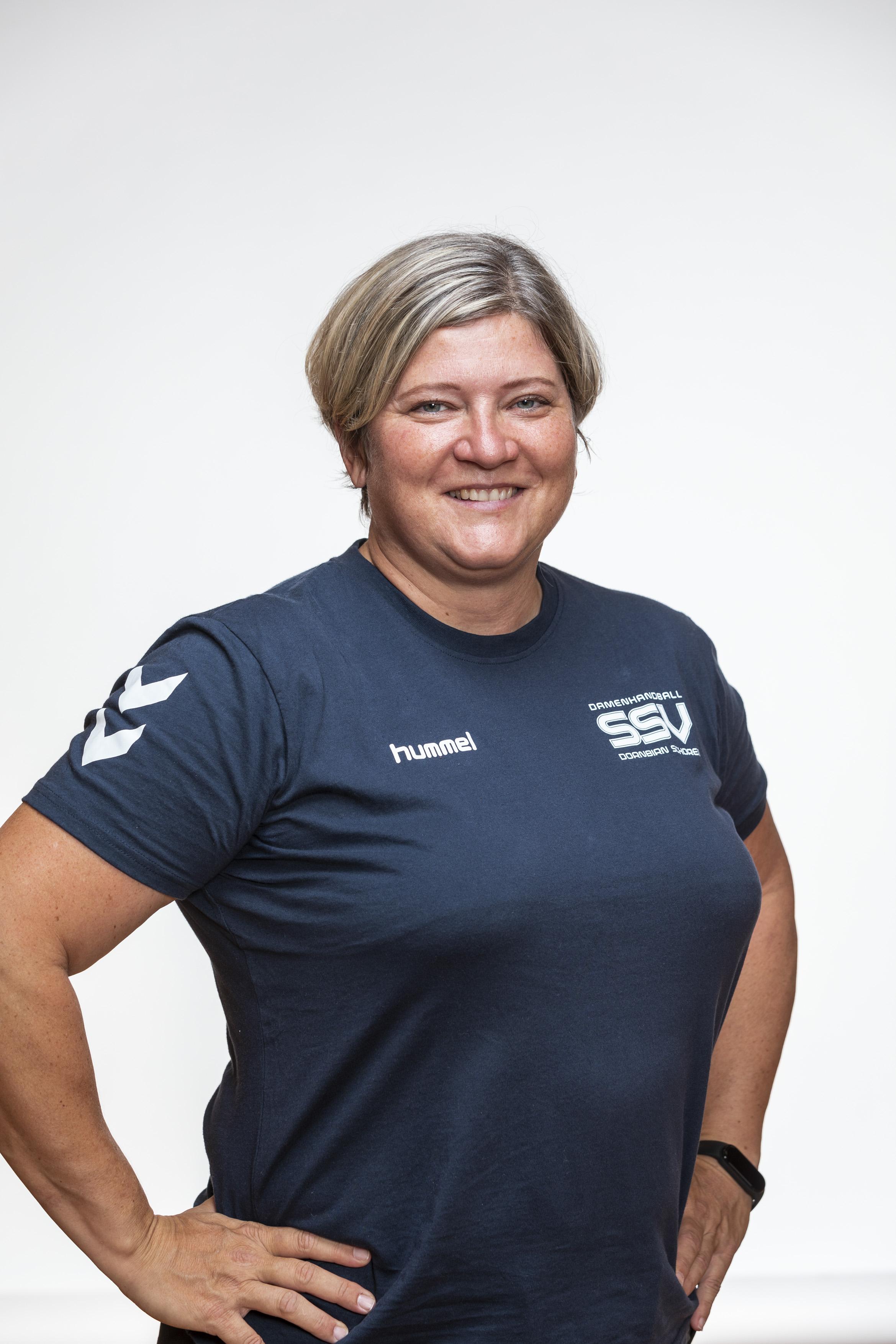 Sabine Petzak