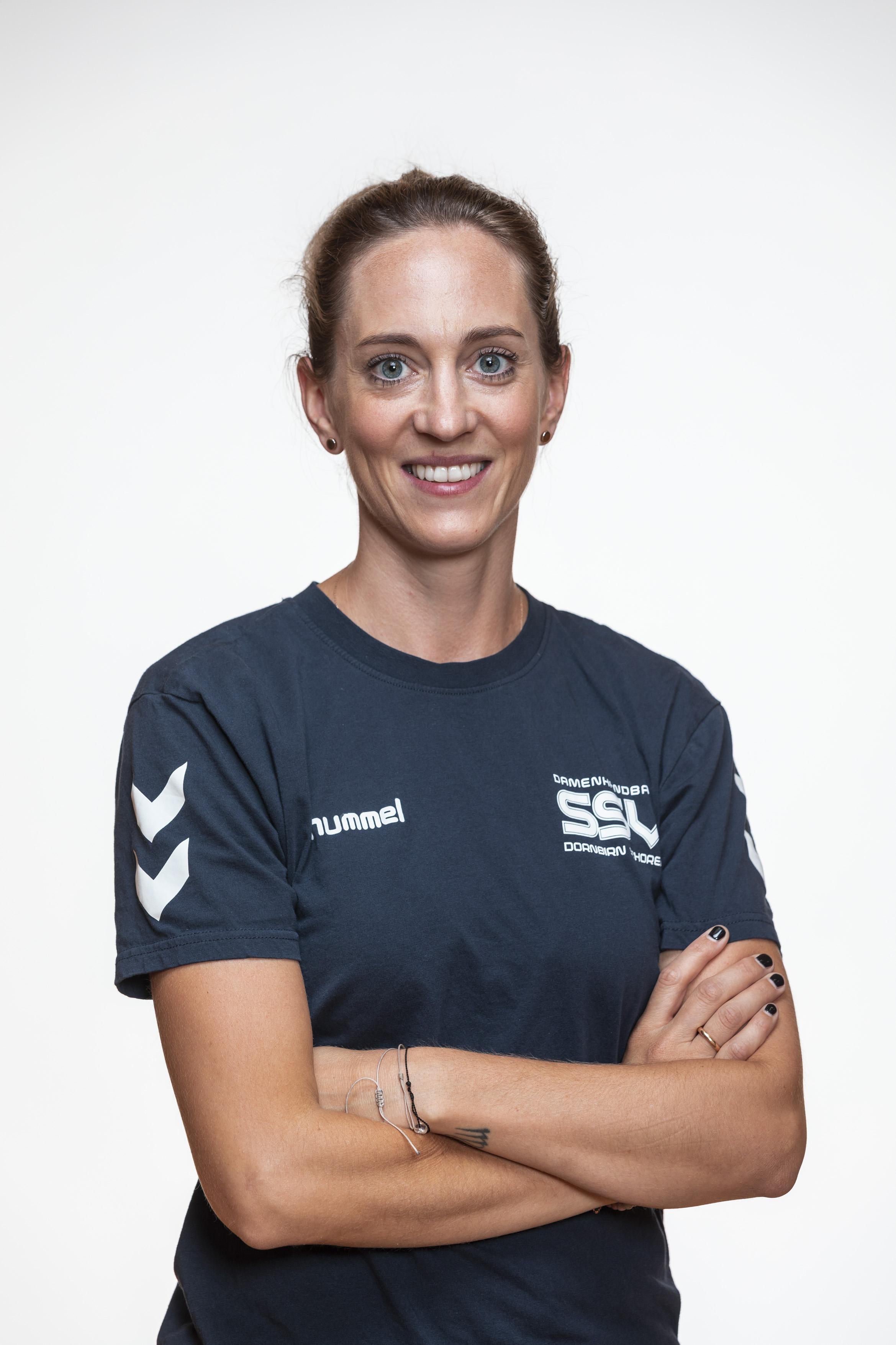 Stefanie Mairitsch