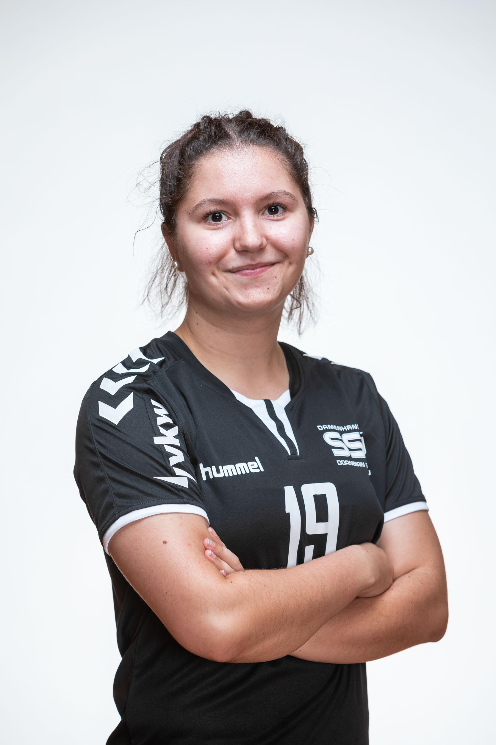 Anna-Sophie Wolf