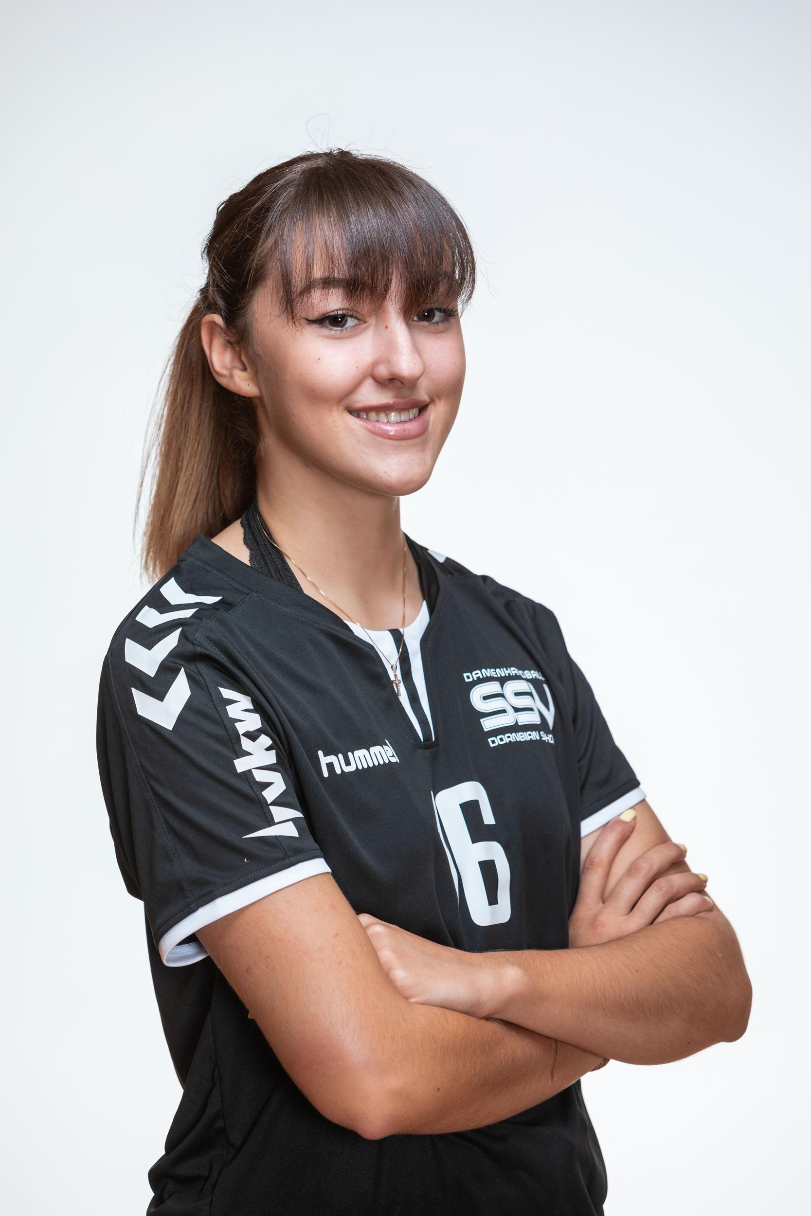 Elena Milicevic