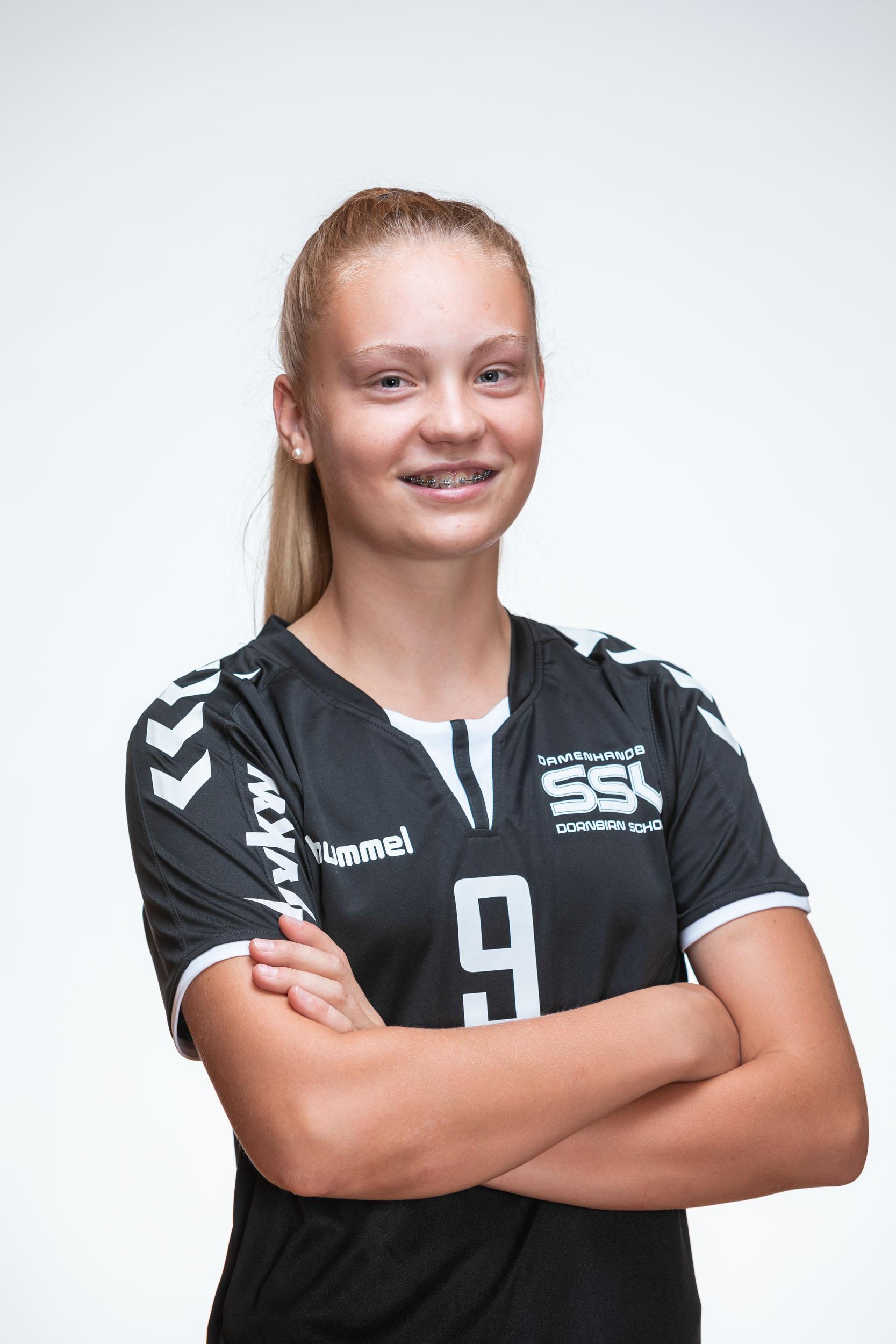 Hanna Zoppel