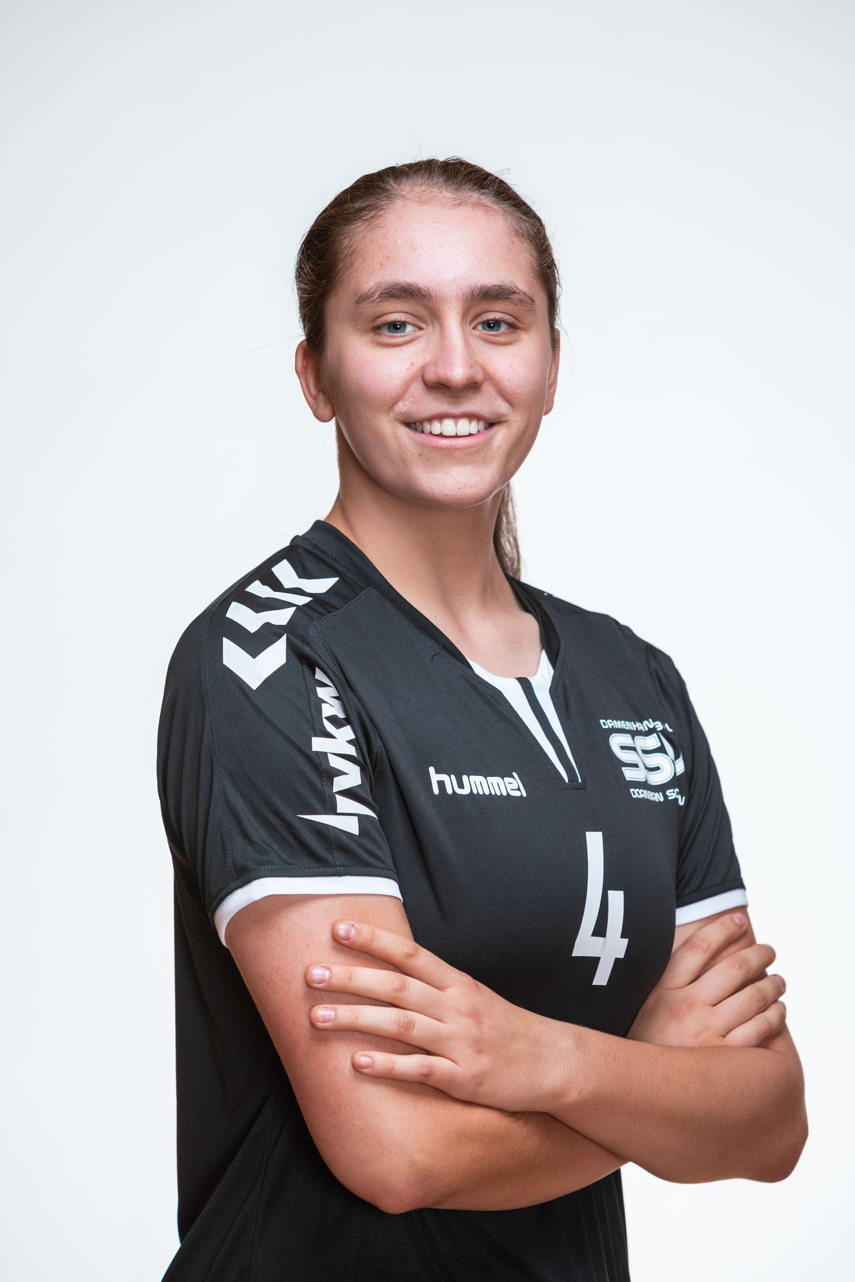 Hannah Spescha