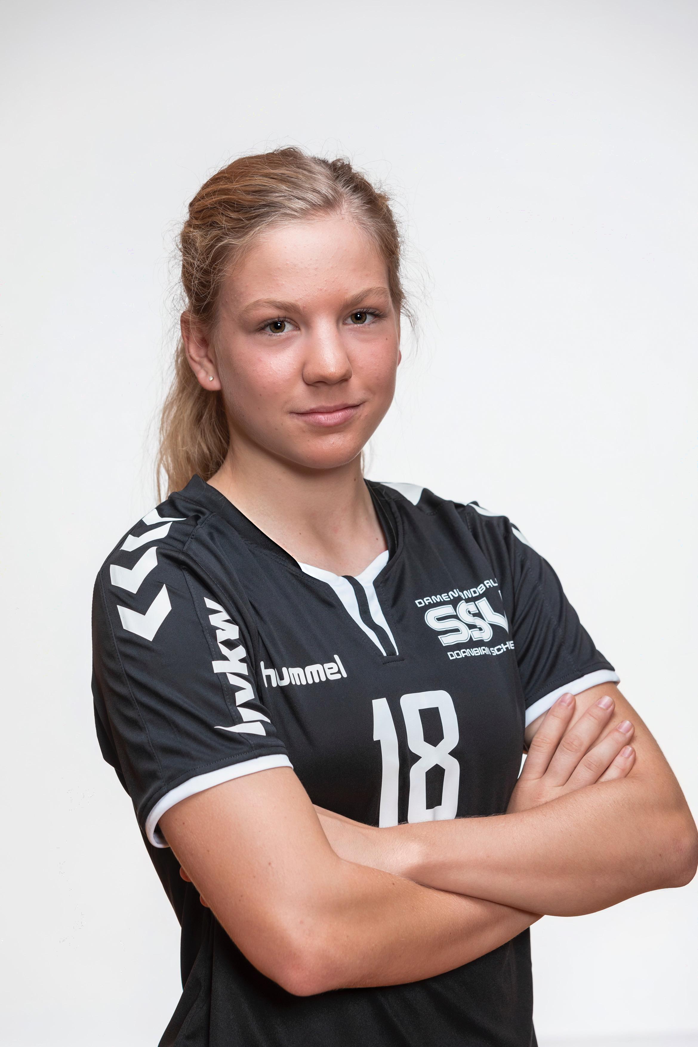 Viktoria Marksteiner