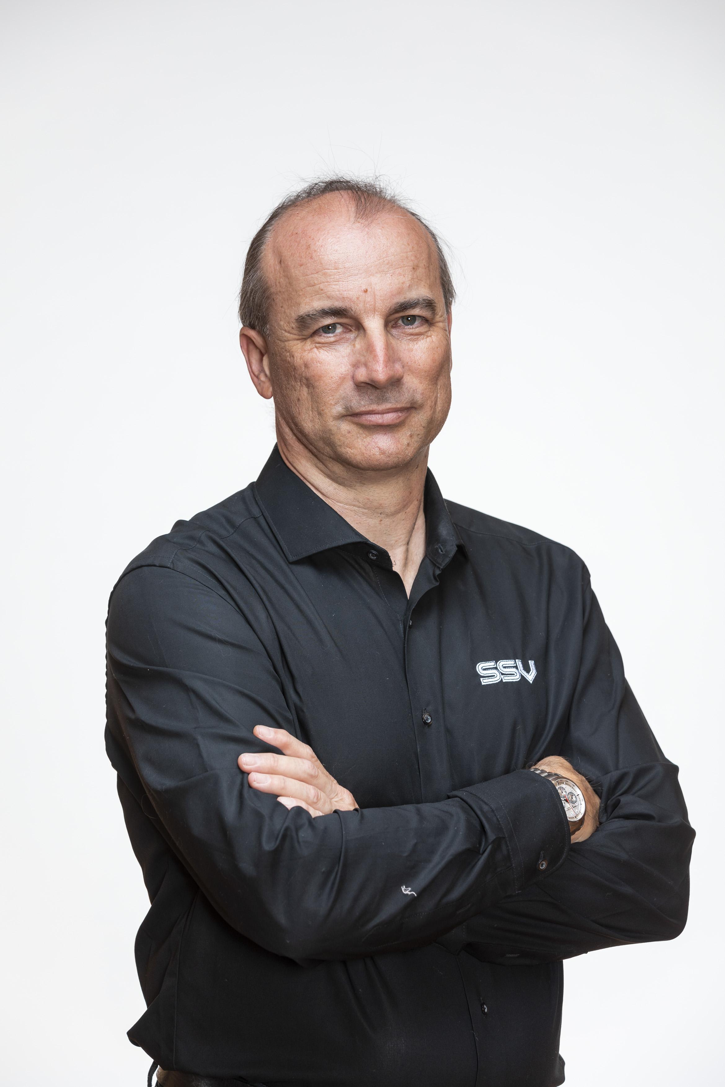 Christoph Scheiderbauer