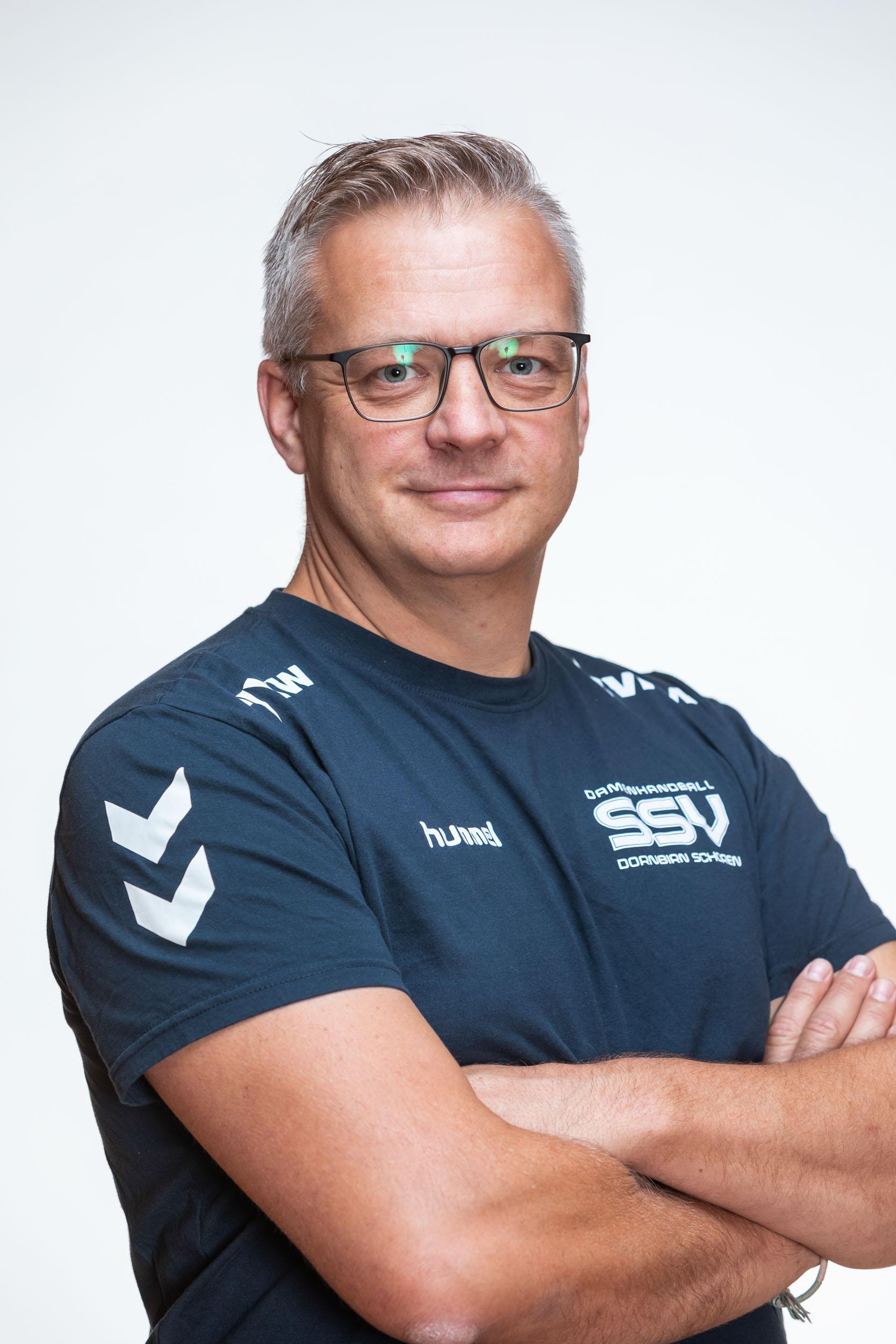 Günter Marksteiner