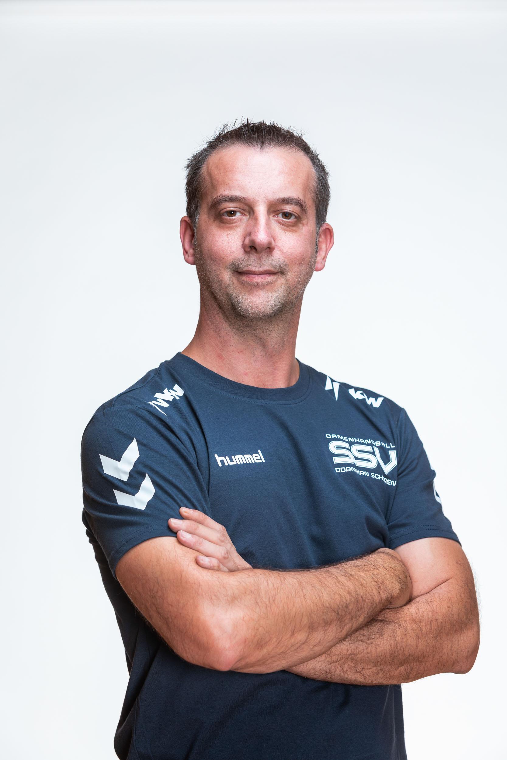 Emanuel Ditzer