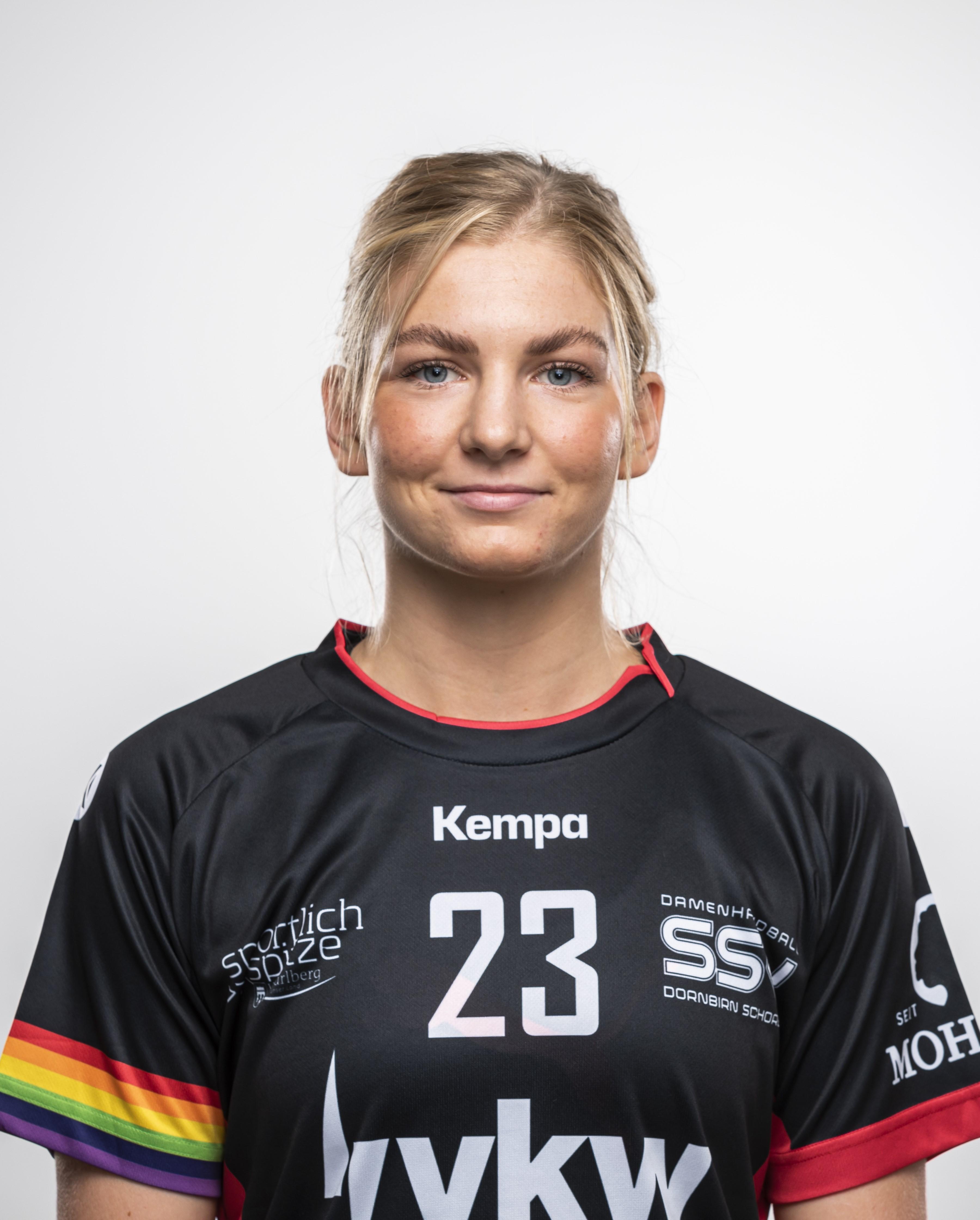 Julia Marksteiner