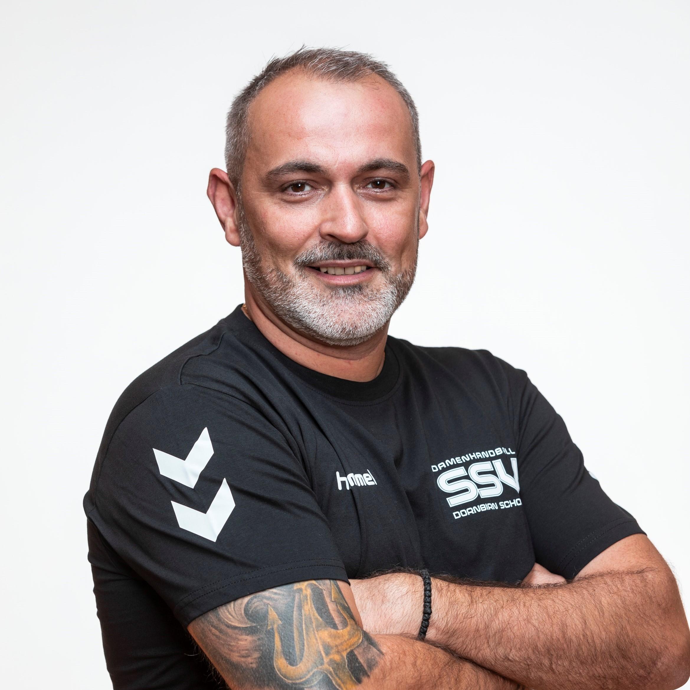 Jovan Zaric